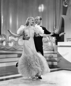 The home was the one-time residence of entertainer Ginger Rogers and actor Lew Ayres during the 1930s.