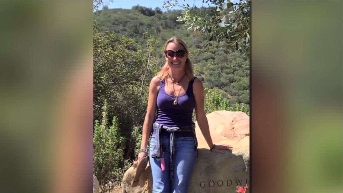 VadBunker, 39-year-old mother of two, was found in Oregon Wednesday morning. She was reported missing by her parents on July 10.
