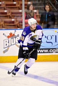 AHL MVP Jordan Weal was among the players re-signed by the Kings.