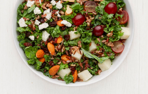 "Sweetgreen's Los Angeles menu features several signature bowls, such as the ""Hollywood Bowl."""
