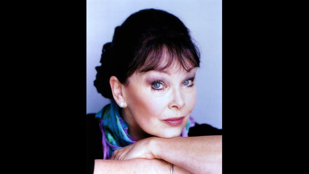 Yvonne Craig.