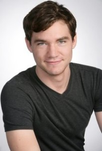 "Deaf actor Daniel Durant will star as Moritz in ""Spring Awakening."""