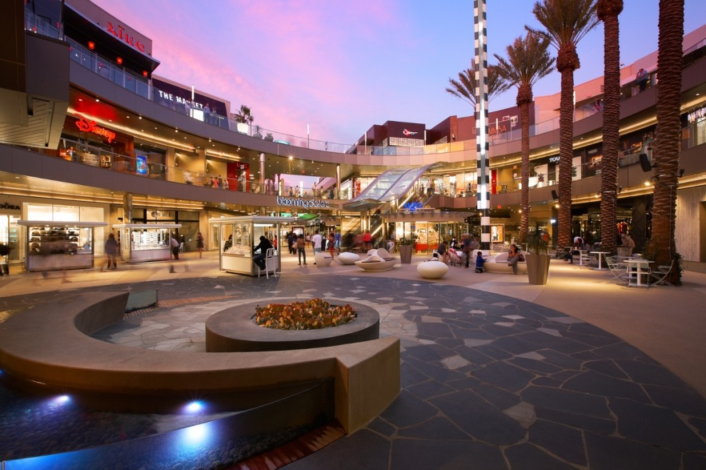 The proposal was a joint venture between Santa Monica Place owners and ArcLight