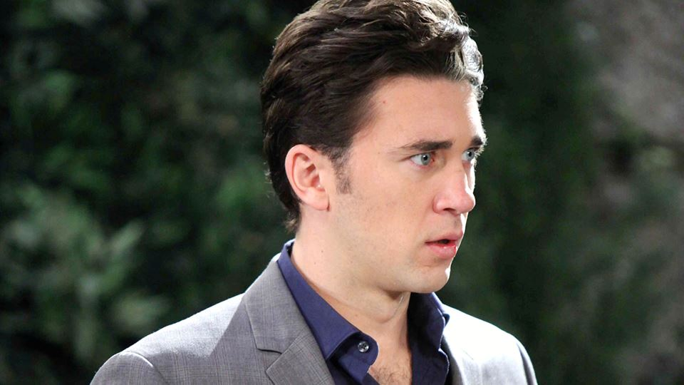 Fingers were pointed at Chad DiMera to be the Salem Necktie Killer, but it's not him!