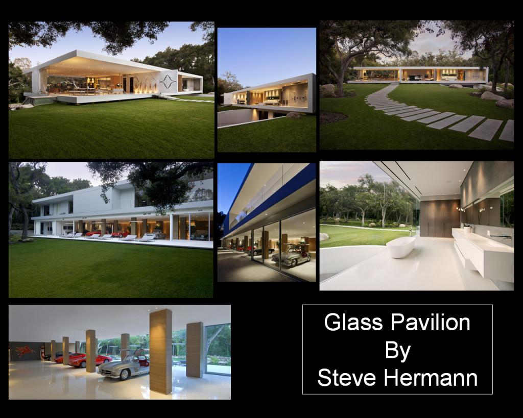 The Glass Pavilion