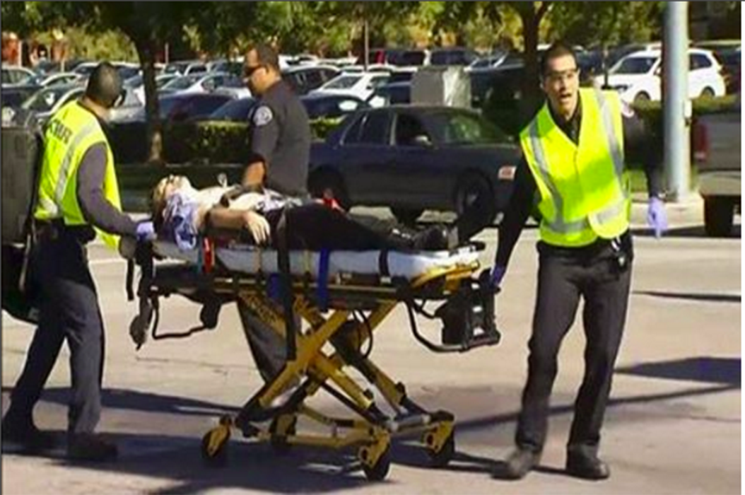 14 have been killed and 17 remain injured from a shooting at Upland Regional Center that took place on December 2.