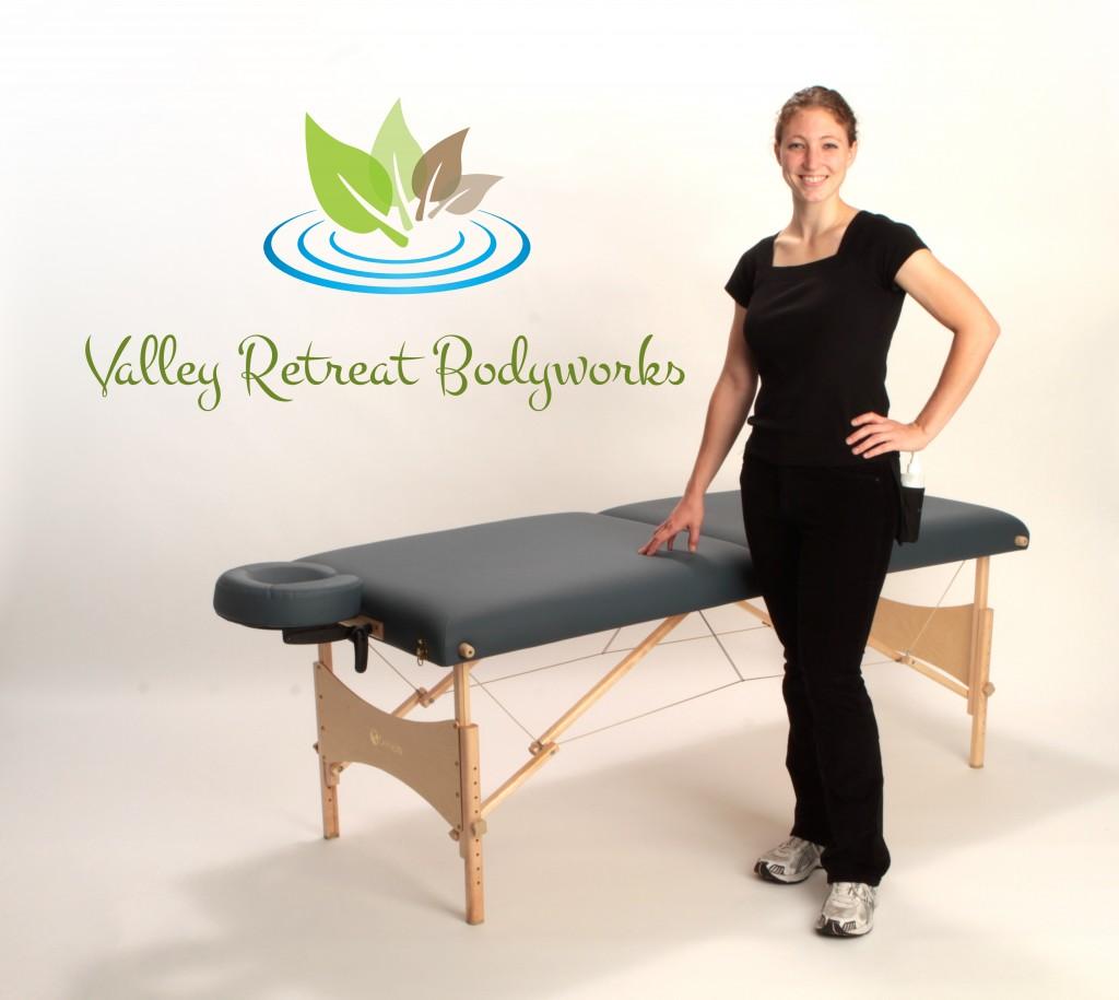 Valley Retreat Bodyworks.
