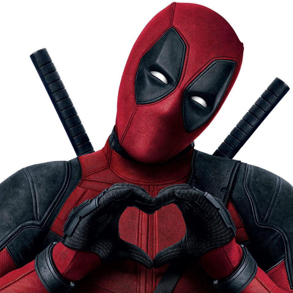 """Ryan Reynolds won the prize for Best Comedic Performance for his role in """"Deadpool."""""""