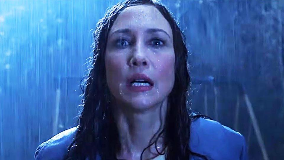 "Vera Farmiga stars in ""The Conjuring 2: The Endfield Project."""