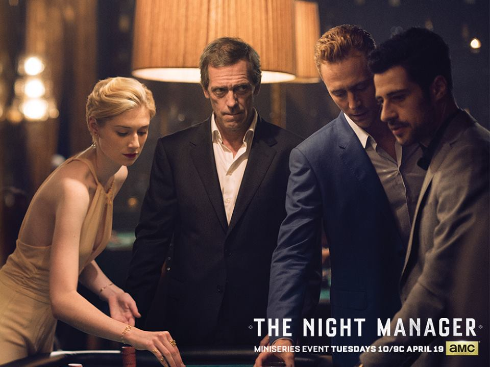 "The Night Manager"" Recap: Pick A Side - Canyon News"