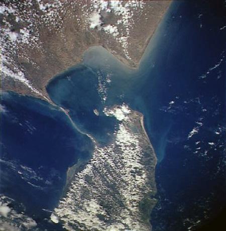 courtesy Wikimedia and NASA