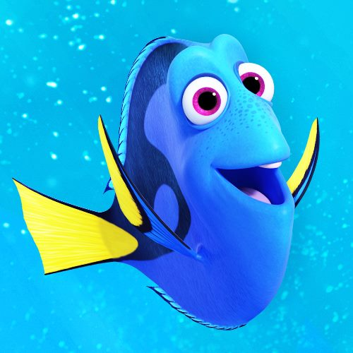 """Finding Dory"""" Is Charming Fun - Canyon News"""