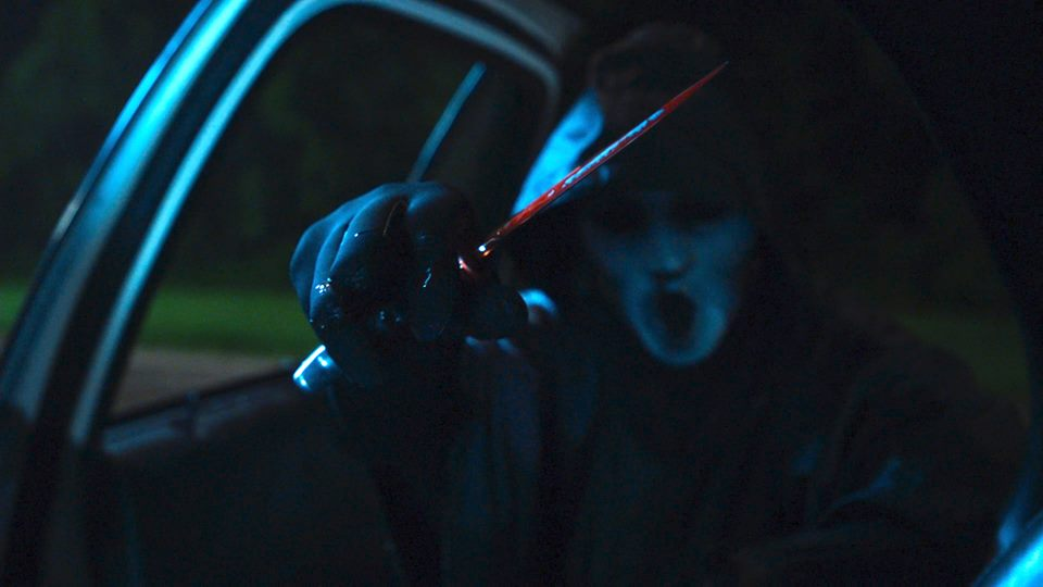 """The killer was finally unmasked in the season two finale of """"Scream: The TV Series."""""""