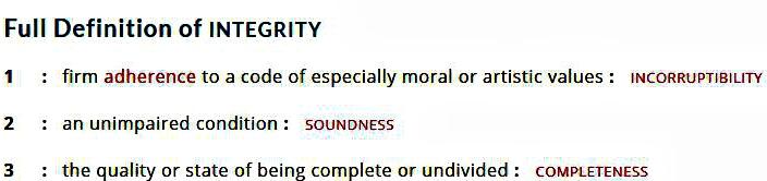 Courtesy Merriam-Webster.com