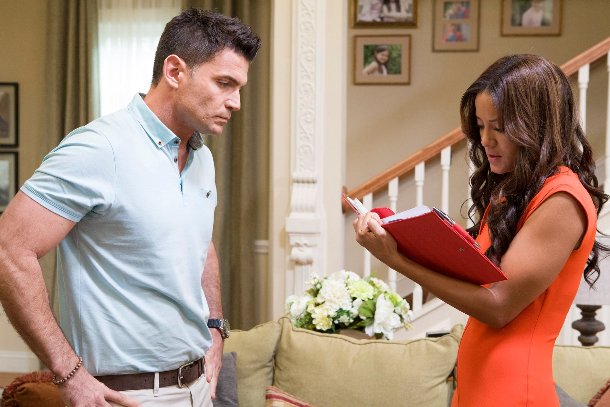If Loving You Is Wrong Recap Boiling Point Canyon News
