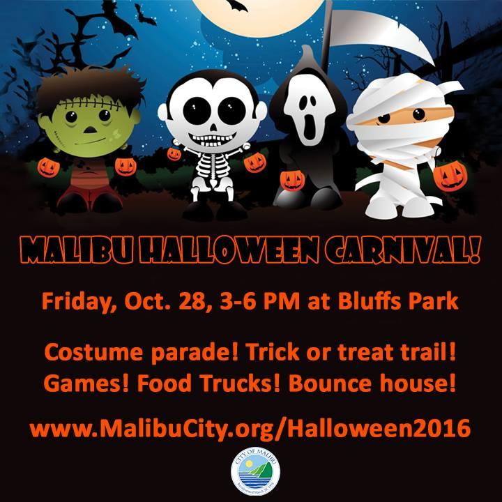 Malibu Halloween Carnival