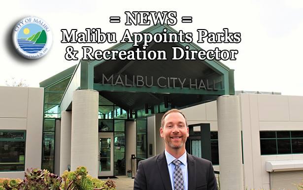Jesse Bobbett Malibu Director Parks and Recreation