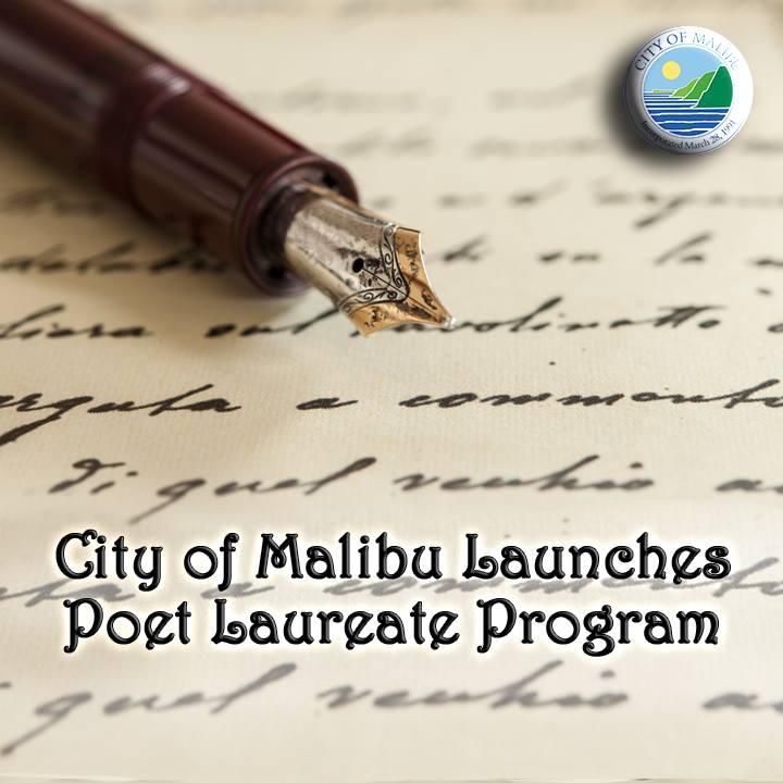 Malibu Poet Laureate Program