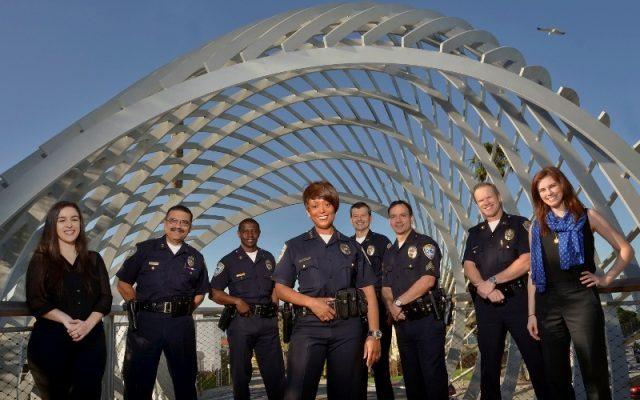 Santa Monica Police Department Advisory