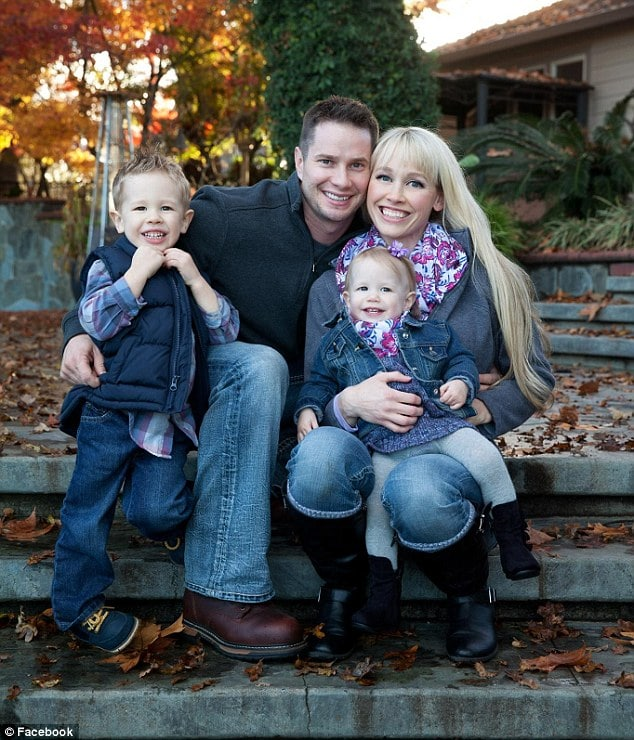 Papini family photo.