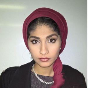 Yasmin Seweid.