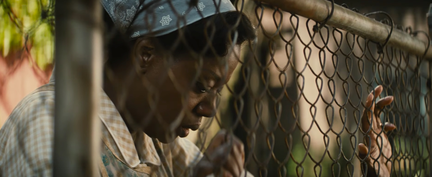 """Viola Davis won the prize for Best Supporting Actress for her work in the film """"Fences."""""""