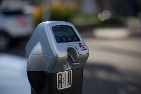 meter enforcement