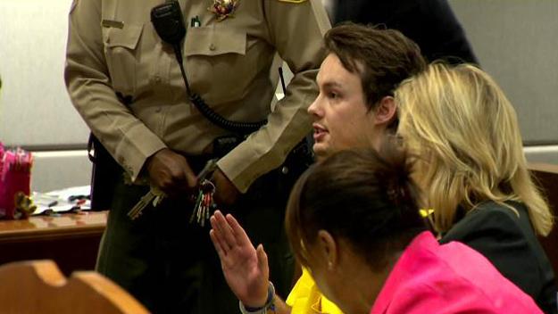 Alexander McDonald's murder trial has been postponed.