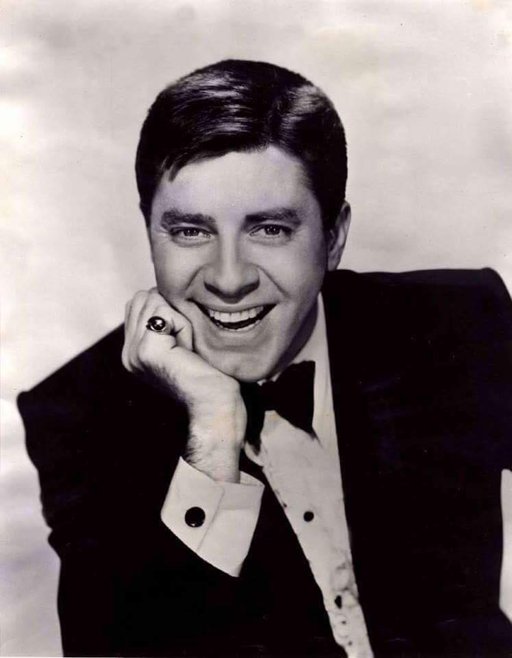 Image result for comedian jerry lewis