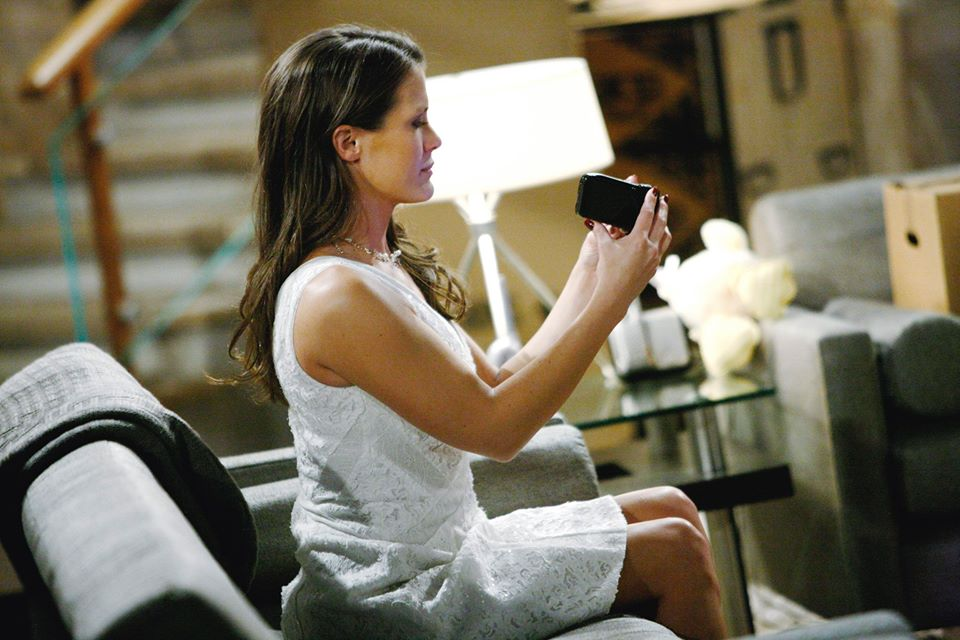 Chelsea Spirals On The Young And The Restless Canyon News