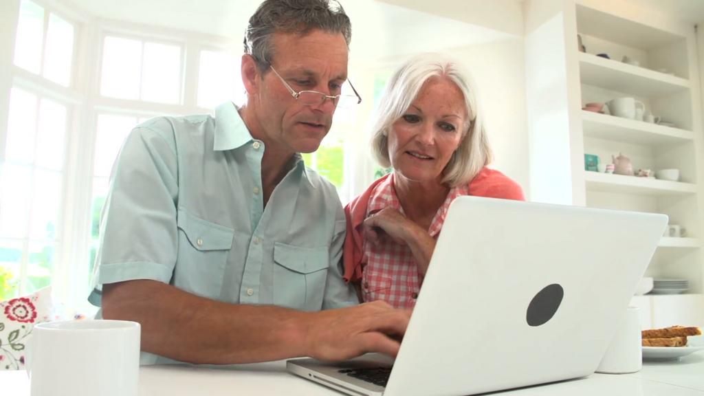 Senior Citizen dating online Dating en gift Leo man