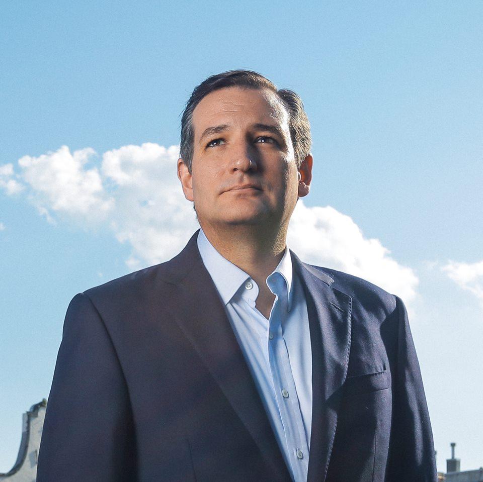 Senator Ted Cruz Proposes El Chapo Act - Canyon News