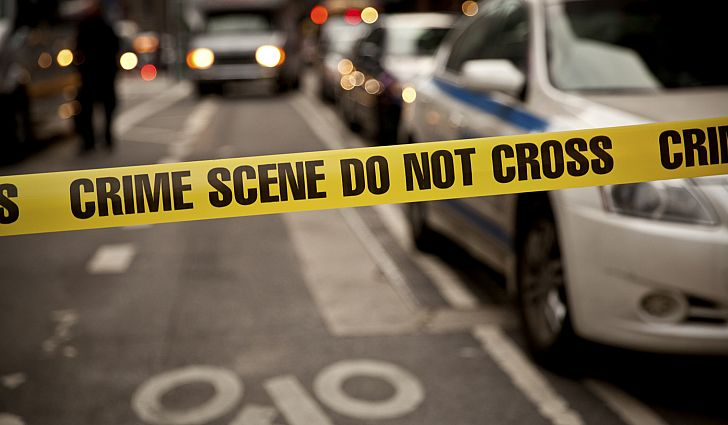 Officials Identify Body Found In Car - Canyon News