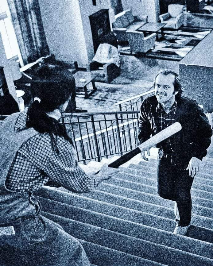 """""""The Shining"""" Is Unnerving! - Canyon News"""