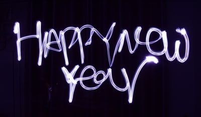 Happy New Year 2020 Canyon News