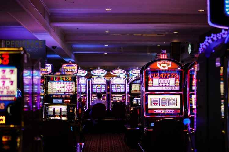 Gambling On A Global Scale - Canyon News