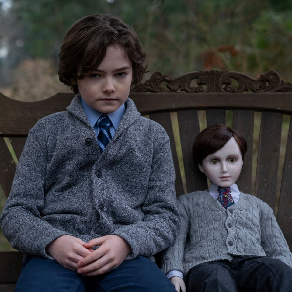 Brahms The Boy Ii Is A Waste Canyon News