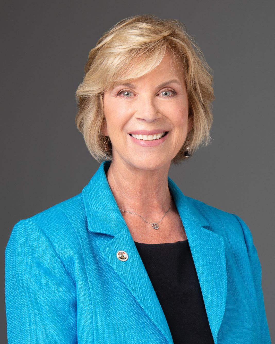 Photo of Los Angeles County Supervisor Janice Hahn.