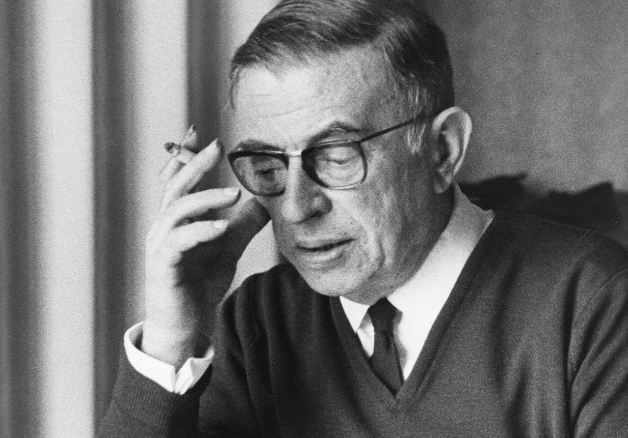 Jean-Paul Sartre: A Philosopher Of Freedom - Canyon News