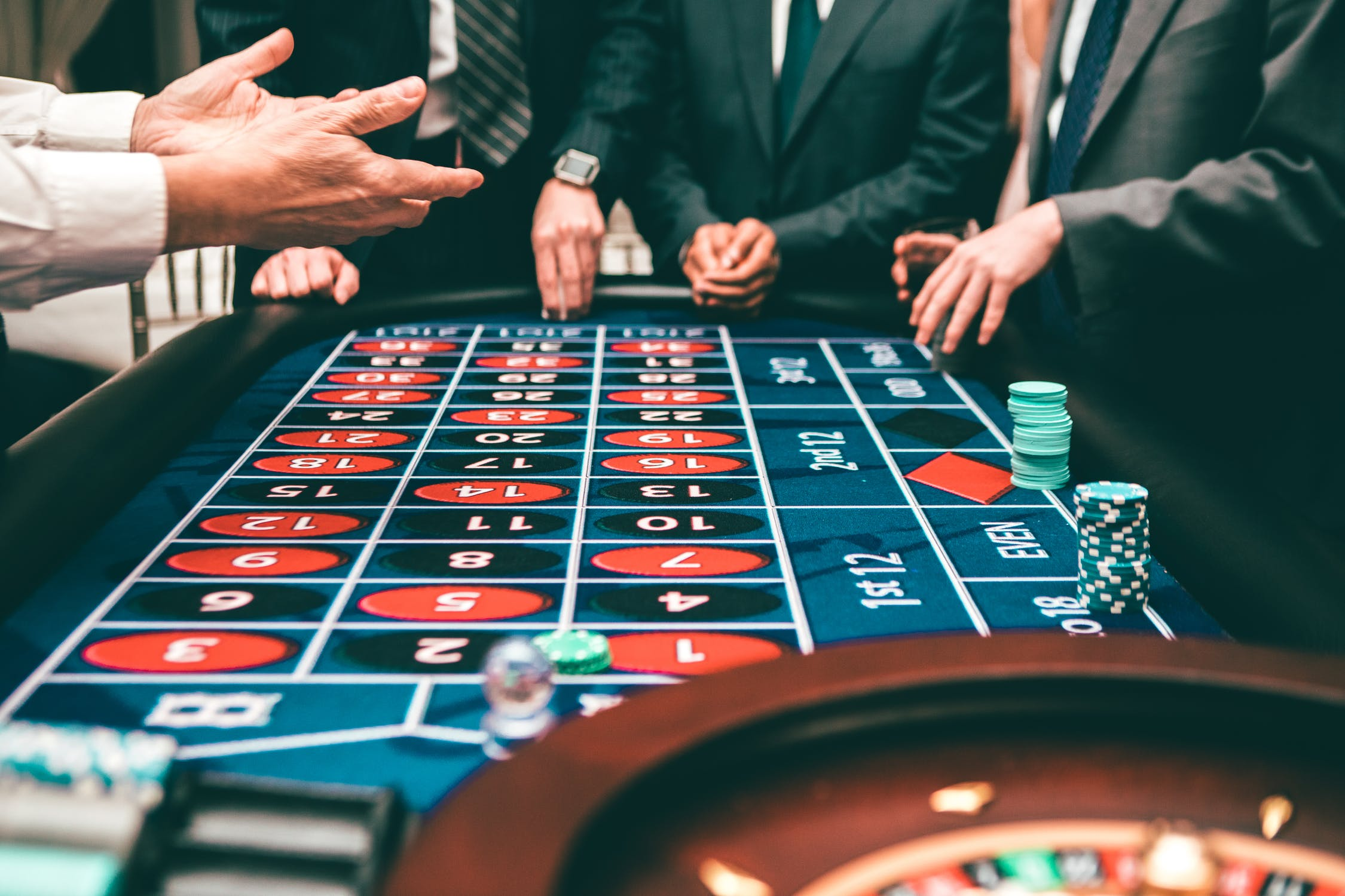 Find The Best Online Casino In The Usa Canyon News