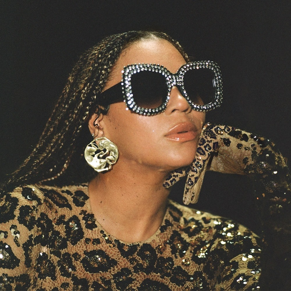 Beyonce Makes History and More!