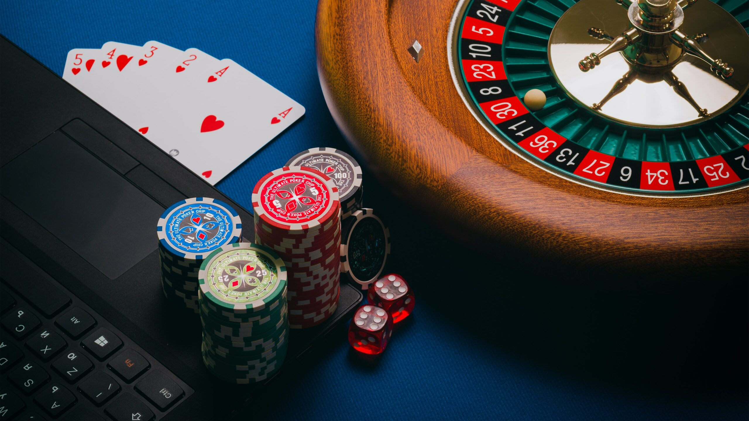 A Guide To Responsible Gambling - Canyon News